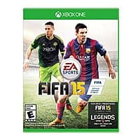 Amazon Deal: FIFA 15 & Madden 15 $29.96 Each (Xbox One) Amazon