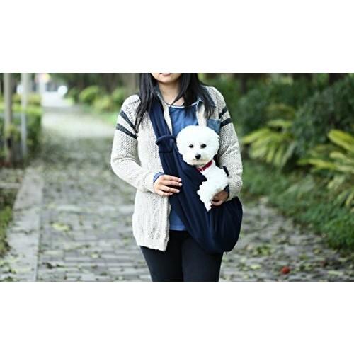 HITOP Dog Cat Pet Sling Carrier Bag $10.95