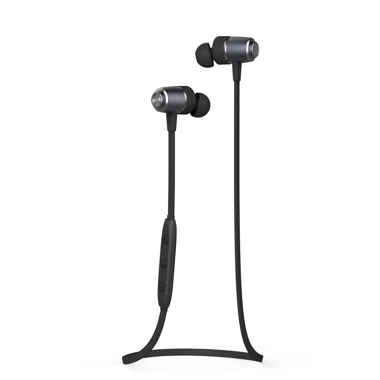 Wireless Earphones Sweatproof Sport Earbuds w/Mic $10.99 @Amazon +FS /w Prime