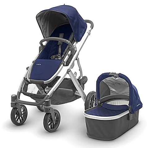 Uppababy 2017 Vista, Cruz, etc at 10% off with Paypal GC deal