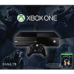 Xbox One 500GB Halo Master Chief Collection Console + $40 Gamestop Gift Card  $349.00 (FS)