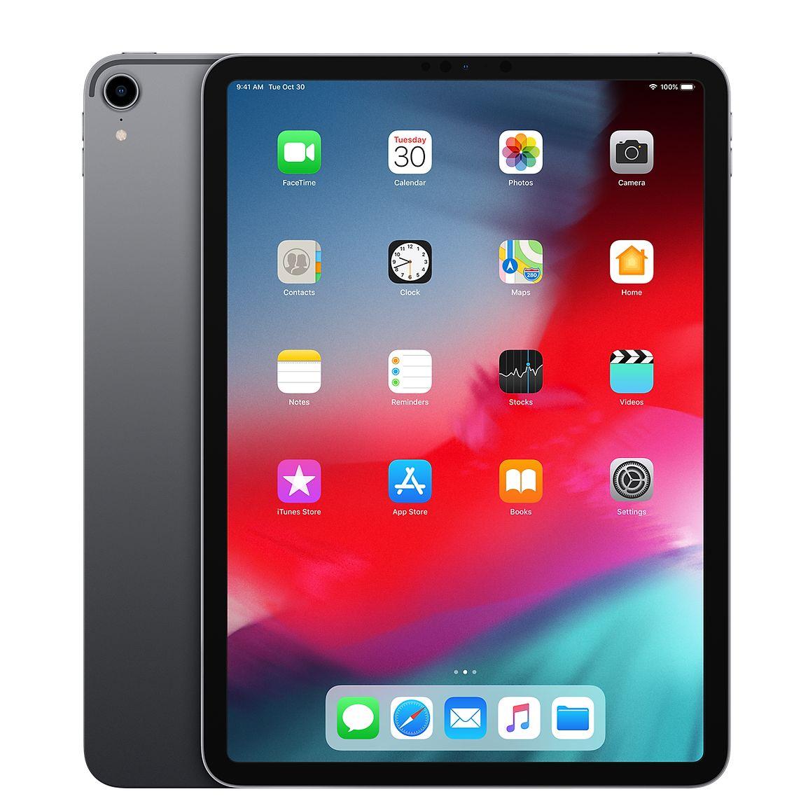Refurbished 11-inch iPad Pro Wi?Fi 64GB - Space Gray $549.00