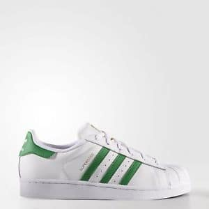 Adidas Superstar Shoes Women's White $40+Freeshipping