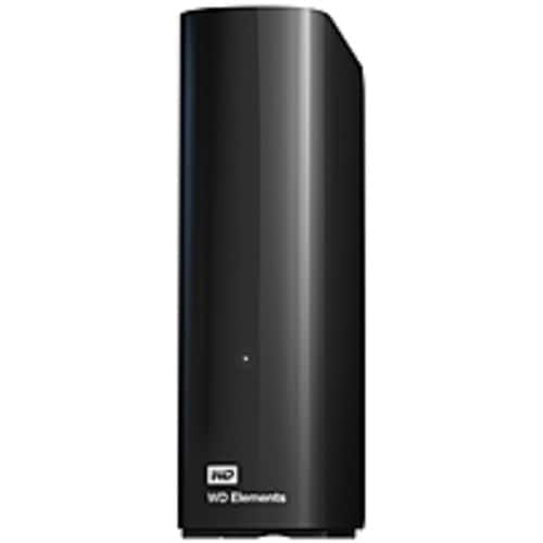 WD 4TB Elements Desktop Hard Drive - USB 3.0 - WDBWLG0040HBK-NESN [4TB, Desktop] $99.99