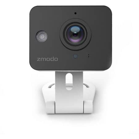 4-Pack Zmodo Mini Wifi Cameras for $64 at Walmart