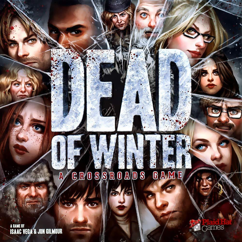 Dead of Winter Board Game $38