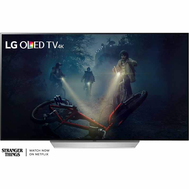 Deal on an OLED65C7P - $2296.99 + Tax
