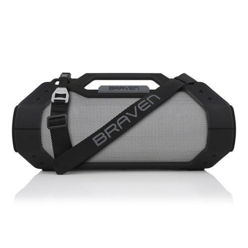 Braven BRV-XXL Large Portable Waterproof Bluetooth Speaker (Refurbished) $139.99