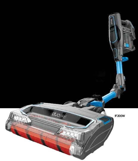Shark IonFlex 2x Cordless Stick Vacuum with 2 batteries - $225 after discount code