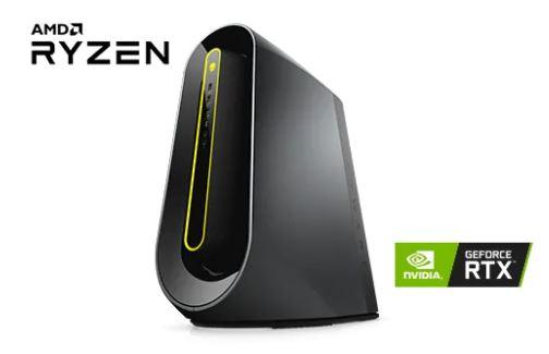 Alienware aurora ryzen r10 3700x + 3080 10gb + 16gb + 1tssd $1889.99