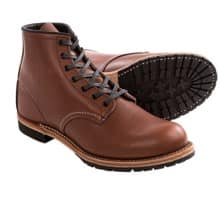 Red Wing Heritage Factory 2nd Boot Sale at Sierra Trading Post- Beckman $165 or $200- Iron Ranger $150 or $200