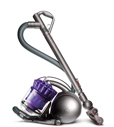 Dyson Canister Vacuum (looks like DC41C) 179.99$ with accessories + Free Shipping