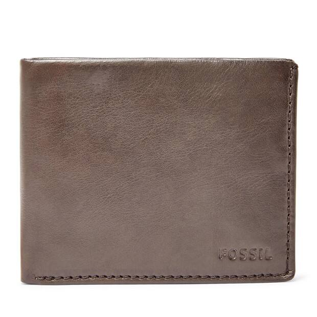Fossil Carter Rfid Traveler Leather Material $ 15  + Free Shipping