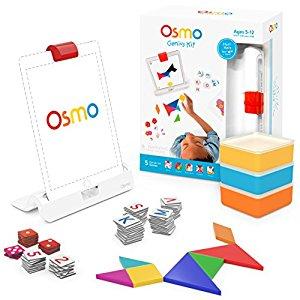 Osmo Genius Kit [2017 Genius Kit] $79.2