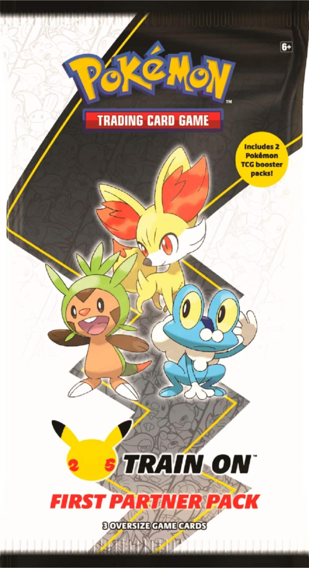 New Pokemon First Partner Kalos, Rapidash and battle decks up at Bestbuy  $9.99 and up