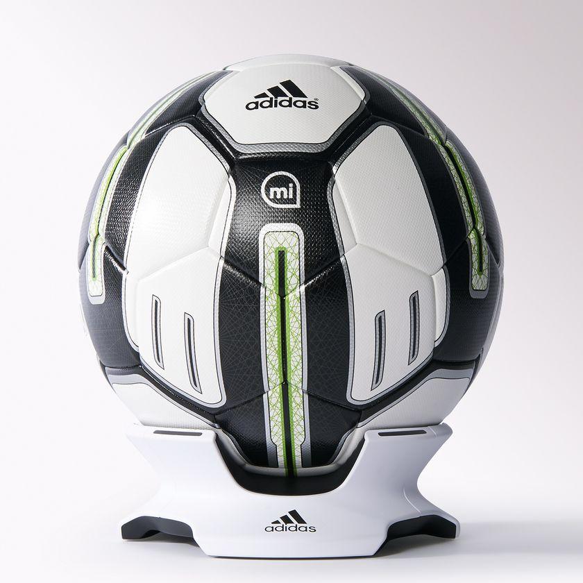 Adidas Micoach Smart Soccer Ball + Ships Free $99.00