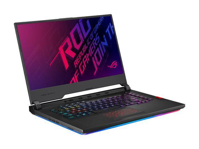 "ASUS ROG Strix Hero III G531GW-XB74 Gaming Laptop - 15.6"" FHD 144 Hz, GeForce RTX 2070, Intel Core i7-9750H, 16 GB DDR4 2666 MHz, 512 GB PCIe SSD, Windows 10 Pro, $1599.99"