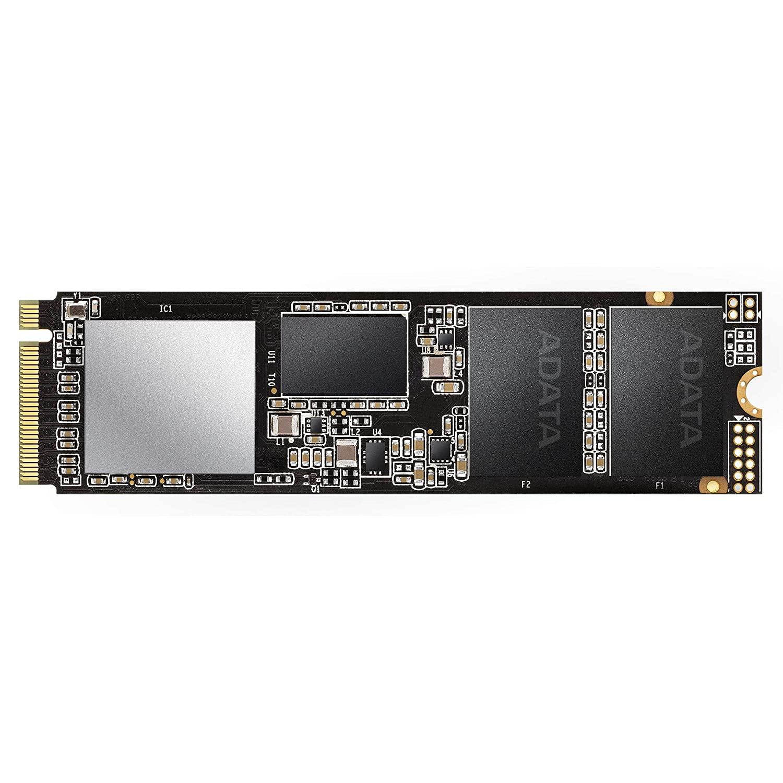 ADATA XPG SX8200 Pro - 1TB -  Gen3x4 PCIe M.2 2280 Solid State Drive ($129.99 w/ coupon)