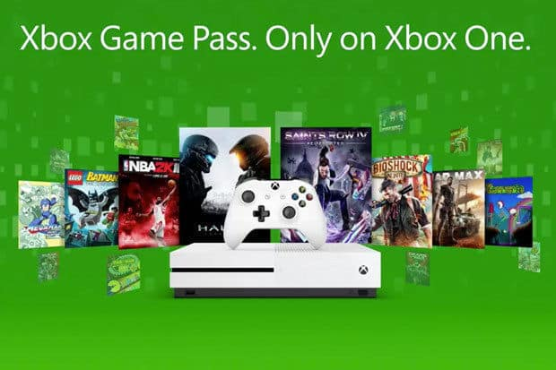 Xbox Game Pass 6 Month Card - $20