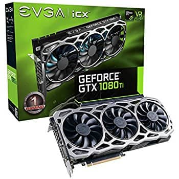 Buy 1 GRX 1080 EVGA Black Graphics Card, Get a free power supply