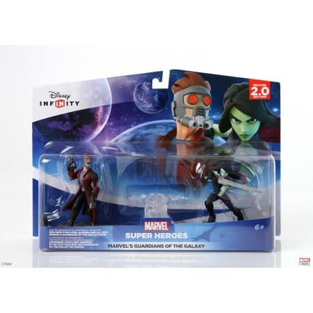 Disney Infinity: Marvel Super Heroes (2.0 Edition) - Marvel's Guardians of the Galaxy Play Set (Universal) $9.96