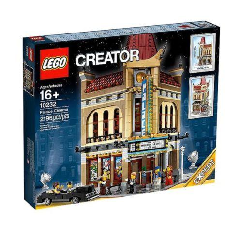 LEGO Creator Palace Cinema (10232) (Discontinued set) $175 89