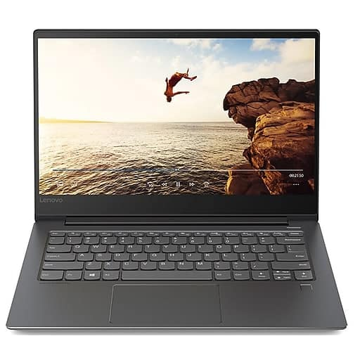 "Lenovo Ideapad 530S Laptop 14"" 1920x1080 i5-8250U 8GB DDR4 256GB SSD $549.99 + tax at Staples"