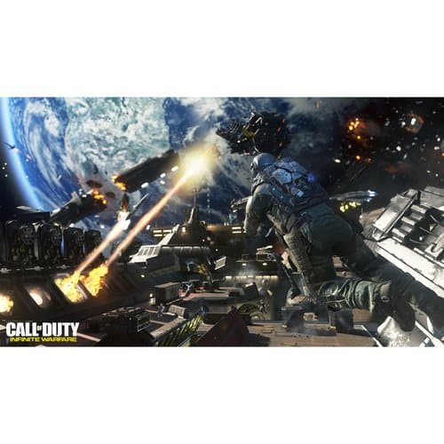 Call of Duty: Infinite Warfare, Activision, PlayStation 4, $10 Xboc One for $10.44