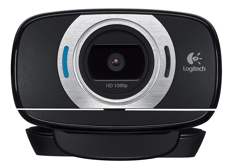 Logitech C615 Webcam - 2 Megapixel - 30 fps - Black - USB 2.0 - 1 Pack(s) - 8 Megapixel Interpolated - 1080p Free Shiping. $59.99