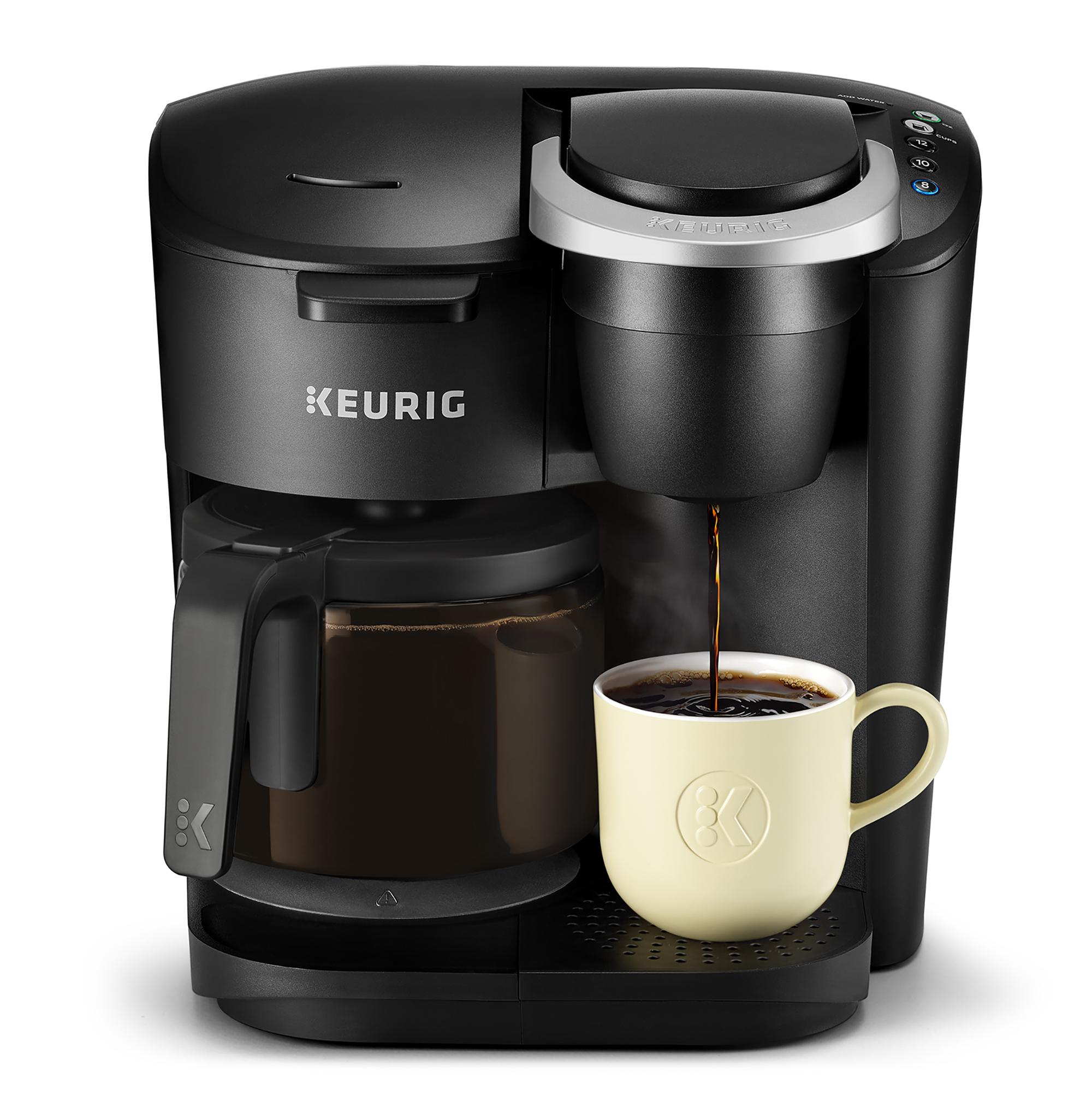 Keurig K-Duo Essentials Coffee Maker $99