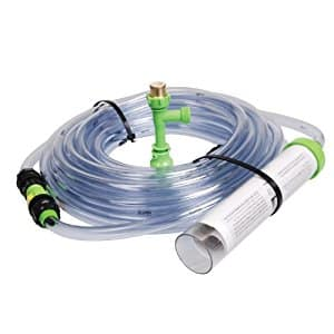 "50"" Python No Spill Clean and Fill Aquarium Maintenance System - $32.42 + Free Shipping"