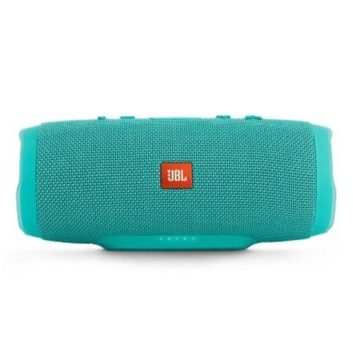 JBL - Charge 3 Portable Bluetooth Speaker - Red $121.95