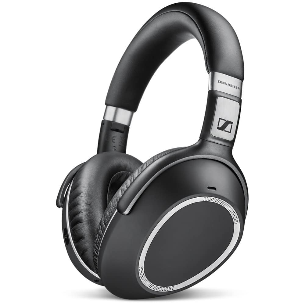 Sennheiser PXC 550 Wireless Bluetooth Headphones $299.95 + Free Shipping