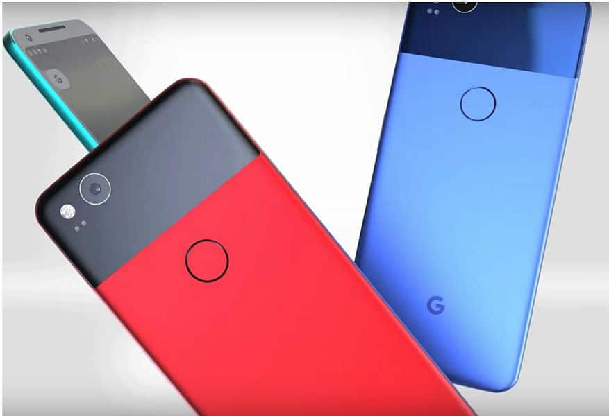 T-Mobile Promotion: Google Pixel 2/Pixel 2 XL - Page 3 - Slickdeals net