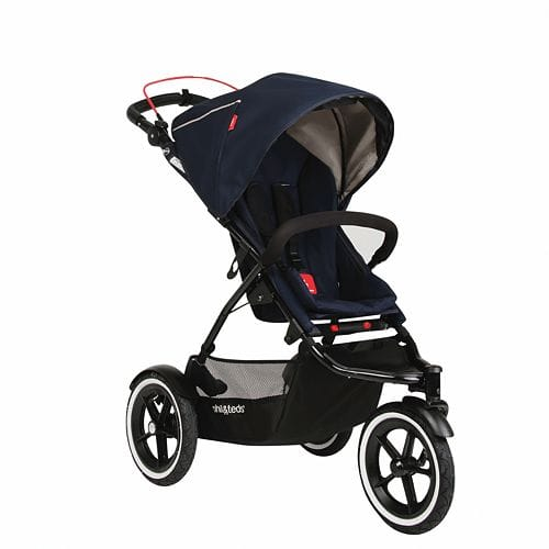 phil & teds Navigator Stroller, $250 at Kohl's (2 colors)