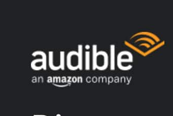 FREE 2 Amazon Audible books and 30 Day trial.