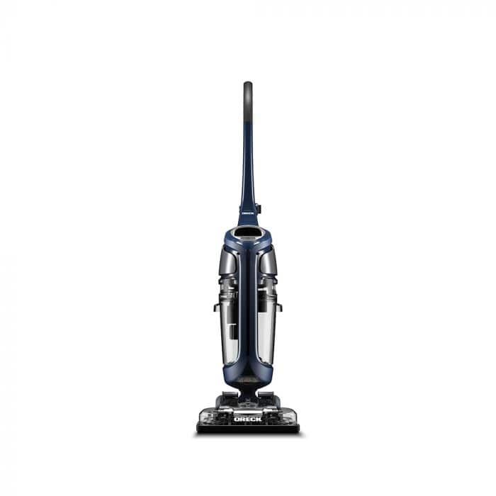 ORECK 13 lb. SurfaceScrub Hard Floor Cleaner with Smart Suction Technology (Certified Pre-Owned) ($249.99 new on Amazon) $29.99