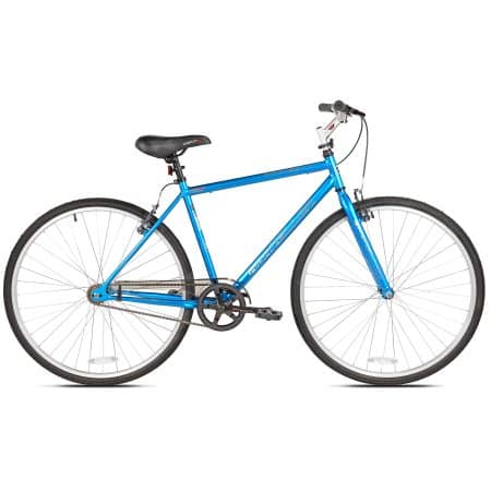 Walmart - Men's Kent High Roller(Blue) Bike  - $49 (Originally $79.97) high YMMV - Free Store Pick up
