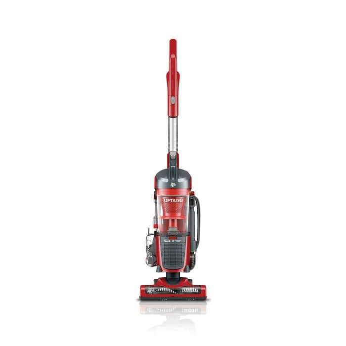 Dirt Devil Lift and Go + HOOVER FloorMate SteamScrub + Cooling Towel (Filler) $50.48 Free Shipping!