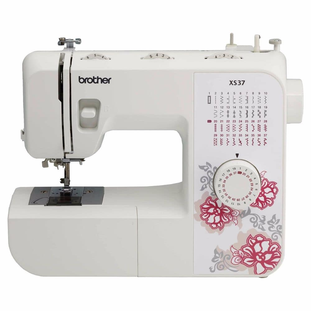 Brother 74-Stitch Functions Full-Featured, Lightweight Sewing Machine $79.99 shipped