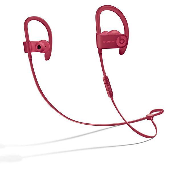 Powerbeats3 Wireless Earphones - Brick Red $49.99 shipped