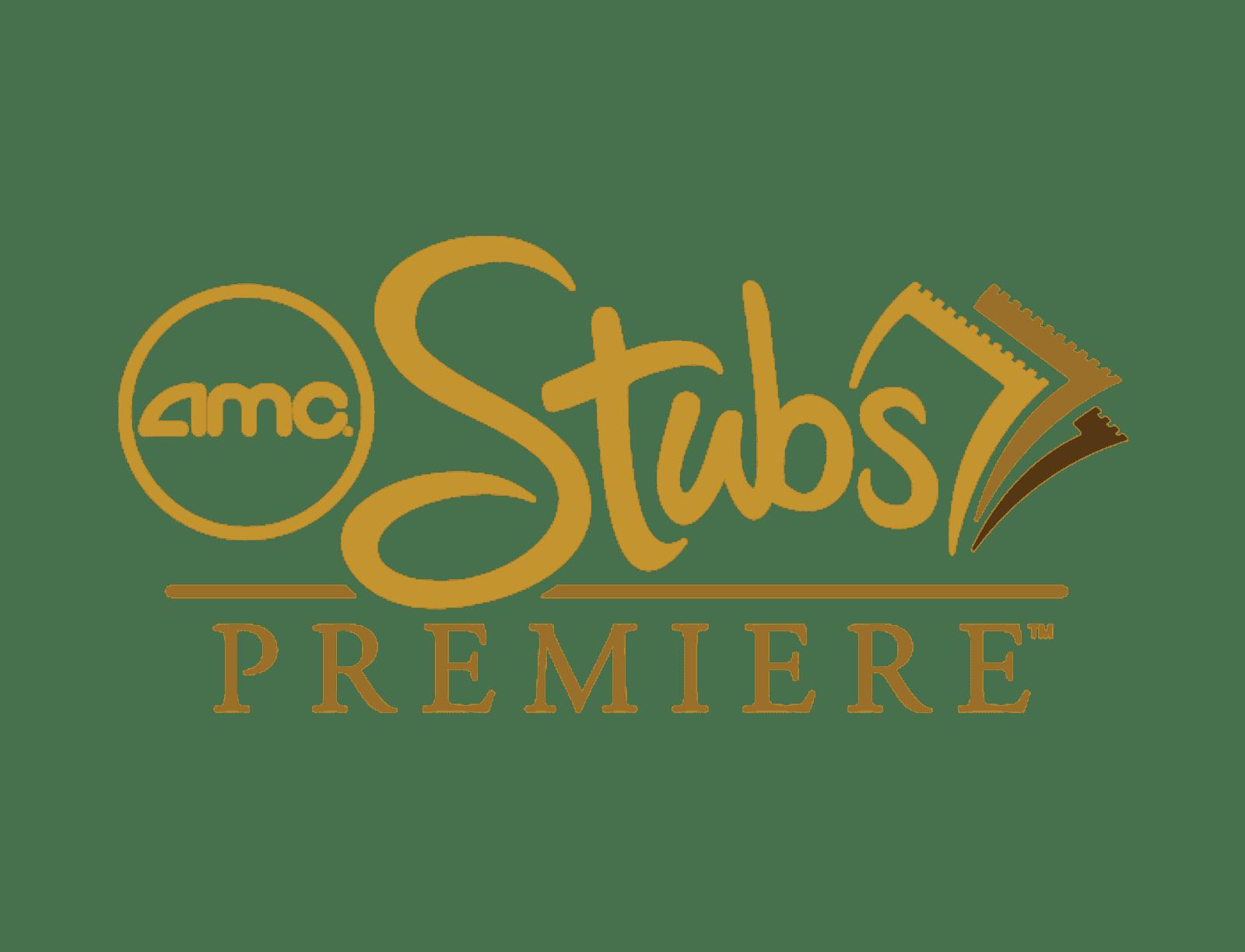 AMC Stubs Premiere Membership - $10