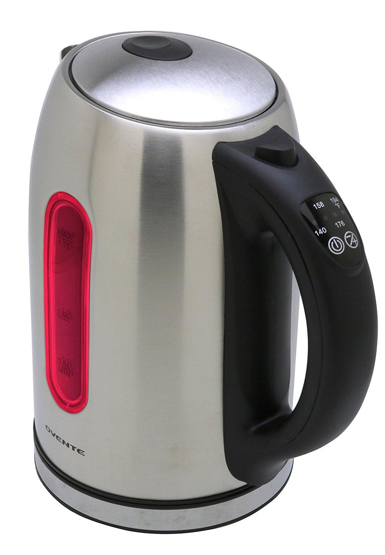 $19 99 FLASH SALE Cordless Electric Kettle w/ Temperature