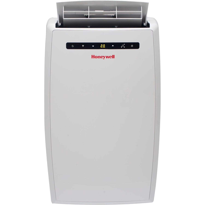 $299.00 Honeywell MN10CESWW 10,000 BTU Portable Air Conditioner & Dehumidifier