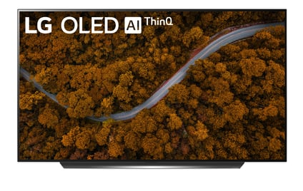 LG 77CX OLED Military Only $3599