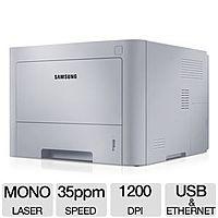 TigerDirect Deal: Samsung ProXpress SL-M3320ND/XAA Mono Laser Printer - $49.99 AR @ TigerDirect.com