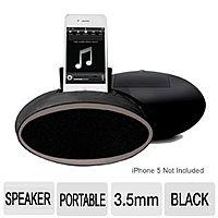 TigerDirect Deal: Vibe Sound Oval Stereo Speaker - JGC-102388386 - Free after rebate (FAR) @ TigerDirect.com