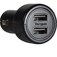 TigerDirect Deal: Targus Dual USB Car Charger - Free after rebate (FAR) @ TigerDirect.com