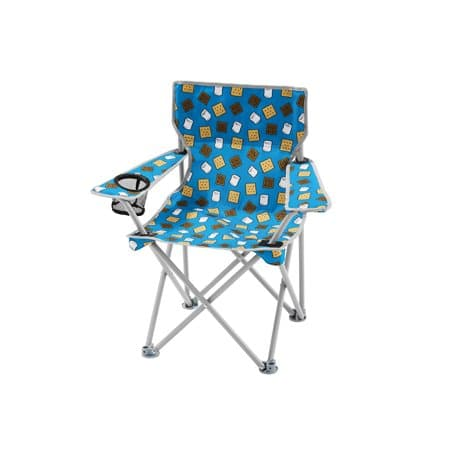 $3.50 YMMV-Ozark Trail Kids Chair -Smores (Clearance/store pickup)