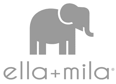40% off ANY purchase at ella+mila (vegan/cruelty-free cosmetics) ex: $6.90 for soy nail polish remover